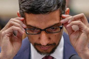 """""""劈柴""""掌权这几年,谷歌怎么就成了另一个百度?"""