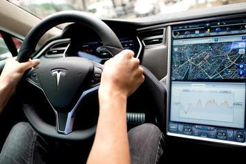 律师解读:特斯拉公开消费者驾驶数据违法吗?