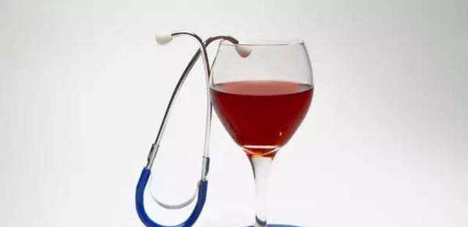 适度饮酒有益健康:也会降低患老年痴呆症概率