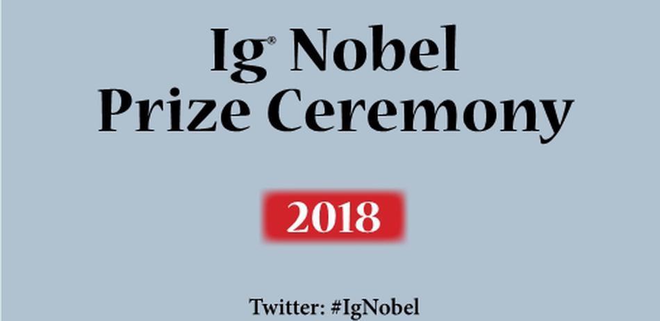 2018年搞笑诺贝尔奖揭晓:过山车能加速肾结石脱落