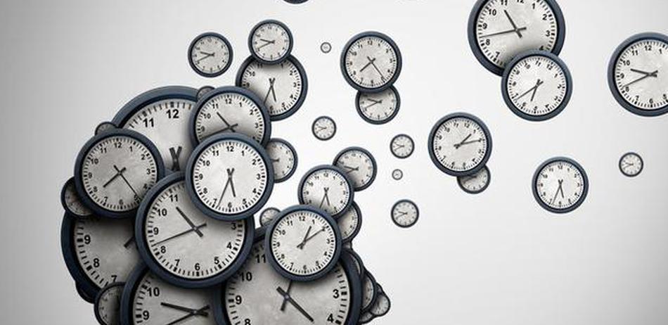 为什么快乐的时间总是那么短暂?