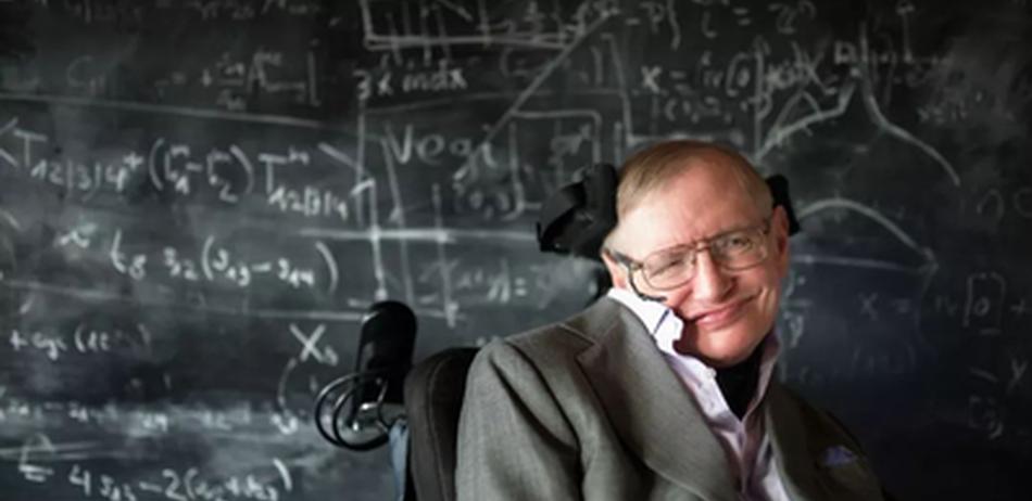 科学大家|有的人死了但他还活着:霍金的三大科学贡献