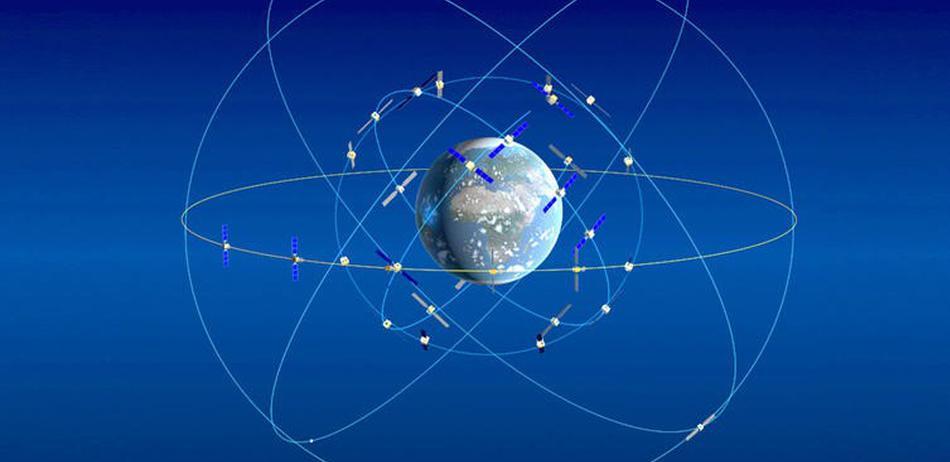 中国为什么要建卫星导航系统?听听北斗女神是咋说的