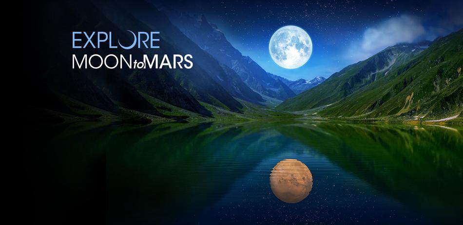 向自然学习!人工光合作用让移民火星看到希望