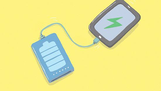 共享充电宝频现无端乱扣费,行业运营标准亟待规范