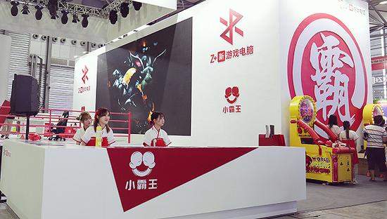 小霸王游戏机官方称仍处暂停阶段 否认转向老年人市场