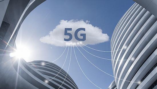 摩登5官网招商中国广电宋起柱:计划今年启动700M 5G网络规模建设