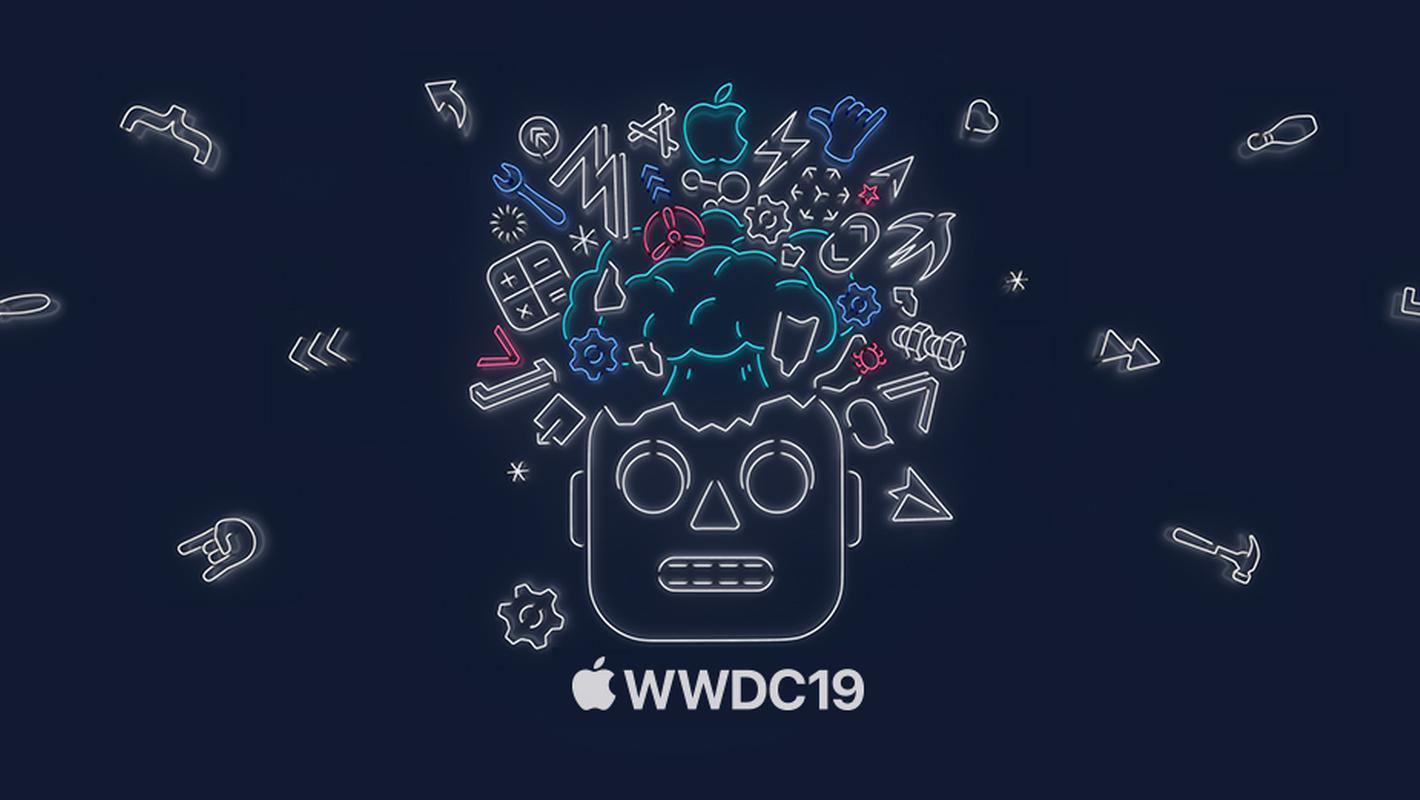 苹果WWDC19全球开发者大会直播回顾