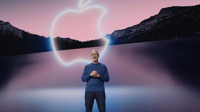 2021苹果秋季发布会全程回顾