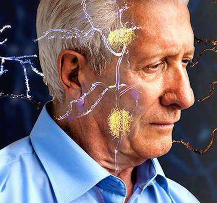 牙周病菌感染会使脑老年斑成分进入大脑