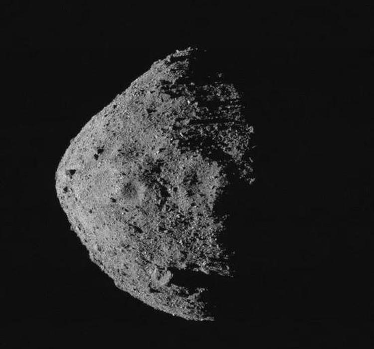 """在小行星贝努可能撞击地球之前,美国宇航局决定先""""下手"""""""