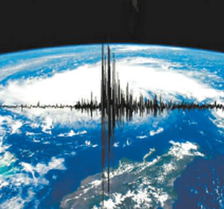 地球为何每26秒脉动一次?60年未解之谜原因仍扑朔迷离