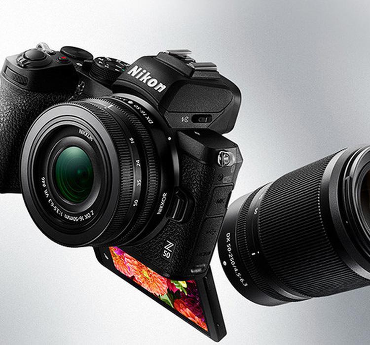 尼康注册了APS-C微单新相机:Z 30要来了?