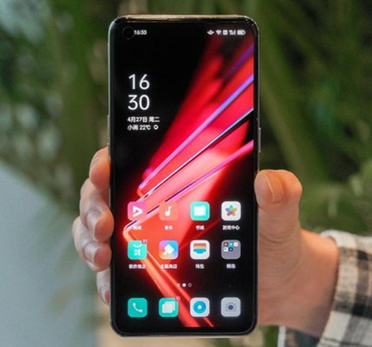 OPPO K9评测:高颜值长续航的5G手机