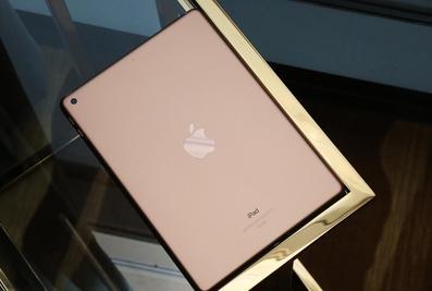 新iPad开箱图赏