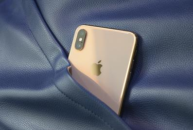 iPhone XS/XS Max开箱图集
