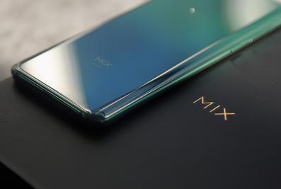 小米MIX 3真机图赏