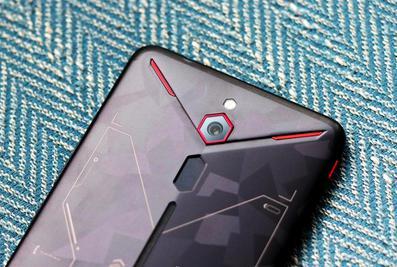 努比亚红魔Mars电竞手机开箱