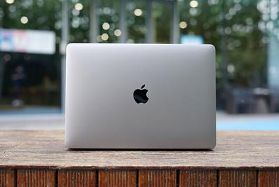 13寸新MacBook Pro图赏