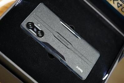 K40游戏版「逆鳞特别款」
