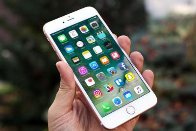 彭博社:苹果公司将自主开发显示屏 取代三星屏幕