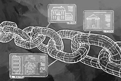 韩国:中国正果断转向高质量增长 区块链受关注