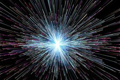 """为更好理解宇宙 科学家试图在实验室模拟""""宇宙"""""""