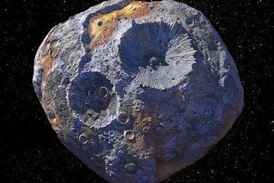 """若是小行星来了 人类举起怎样的""""猎枪""""?"""