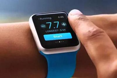 IDC:今年可穿戴设备出货1.329亿部 智能手表占1/3日批过程
