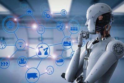 人工智能助力IPO过会?你家的扫地机器人要上市了