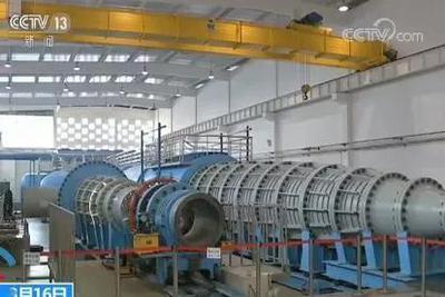 """中国将建""""超级风洞"""":从模拟到复现 预计4年建成"""