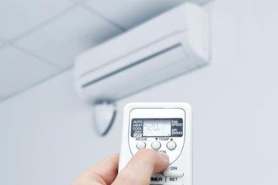 换个方式也舒适 停暖后这样用空调才省电
