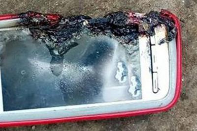 hmd:印度爆炸的诺基亚5233手机并非由我们制造