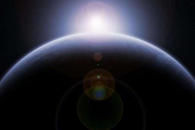 研究称宇宙辐射的危害正在变得愈加严重
