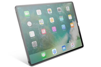 传苹果将推出全面屏iPad 取消Home键
