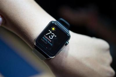 苹果Apple Watch立功:帮助警方解决谋杀案
