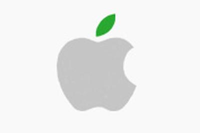 环保承诺实现:苹果公司全球100%采用可再生能源供电