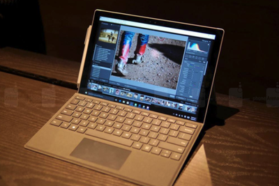 IDC:全球传统PC一季度出货量达6040万台 惠普第一