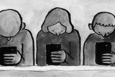 iPod之父:苹果有能力解决手机成瘾的问题