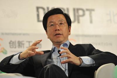 创新工场建5亿美元AI基金:西班牙BBVA银行注资5000万
