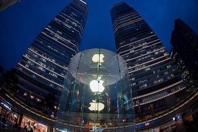 苹果租下西雅图4层办公楼 拟增加近500名AI员工
