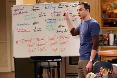 数学究竟能有多牛?从外太空到地球村超越你的想象力