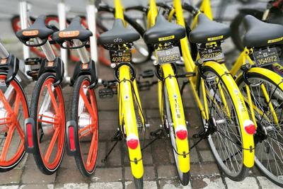 """共享单车减量""""瘦身"""":喧嚣归于平静,洗牌继续进行"""