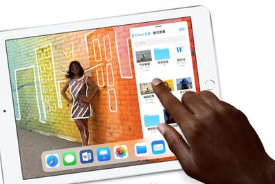 以为iPad就是个娱乐平板?它其实也可以改变传统教育