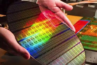 在美国对芯片卡脖子的今天 中国哪些芯片有可能突围