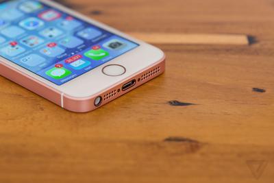 手机壳厂商称二代iPhone SE下月上市 保留Touch ID