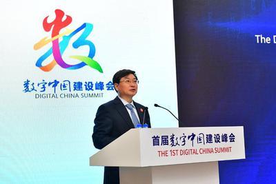 联通集团总经理陆益民:信息安全,运营商任重而道远