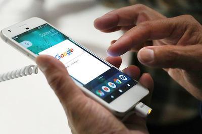 谷歌将推出安卓聊天服务:挑战iMessage和WhatsApp