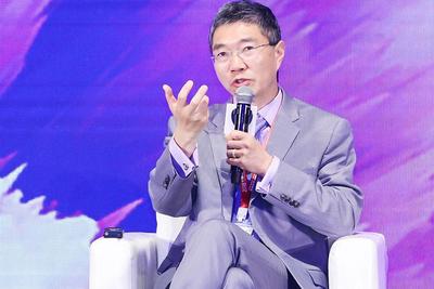 吴军评中兴事件:中国会有原创性进步 不能出事就骂