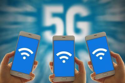 5G真的要来了!试点城市敲定,有你的家乡吗?